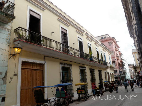 Casa Compostela