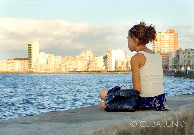 Junky Dot Com: Havana &emdash;