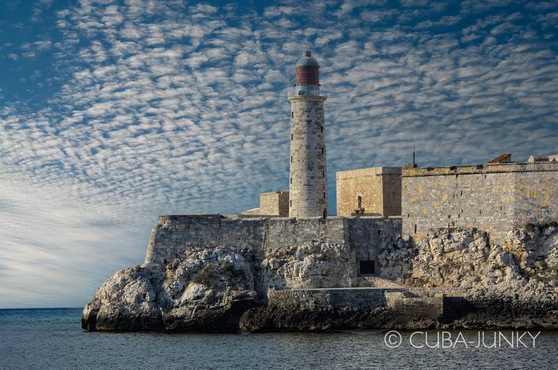 Junky Dot Com: Havana &emdash; Castillo de los Tres Reyes del Morro Havana Cuba