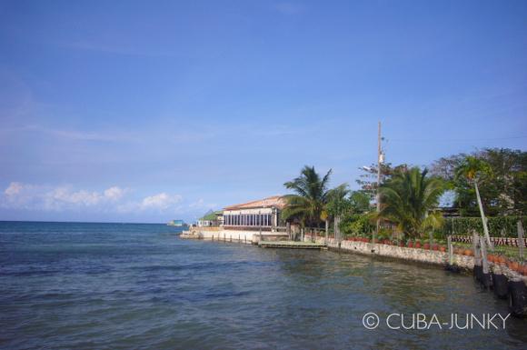 Finca Orichas al Mar Playa Baracoa