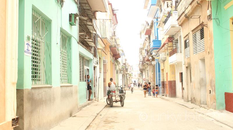 Casa Celina | Habana Vieja | Cuba