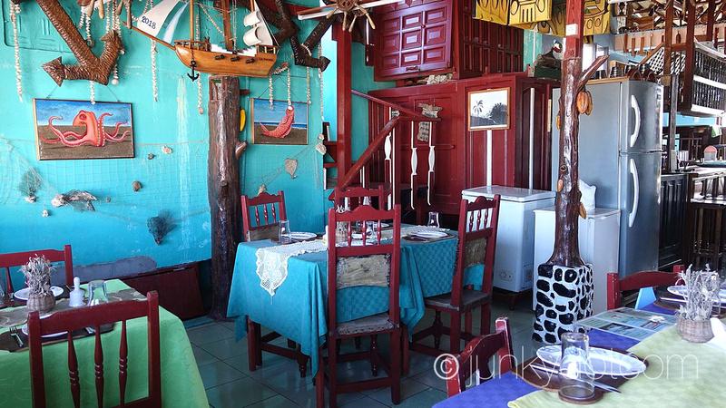 Casa La Madera Baracoa Cuba