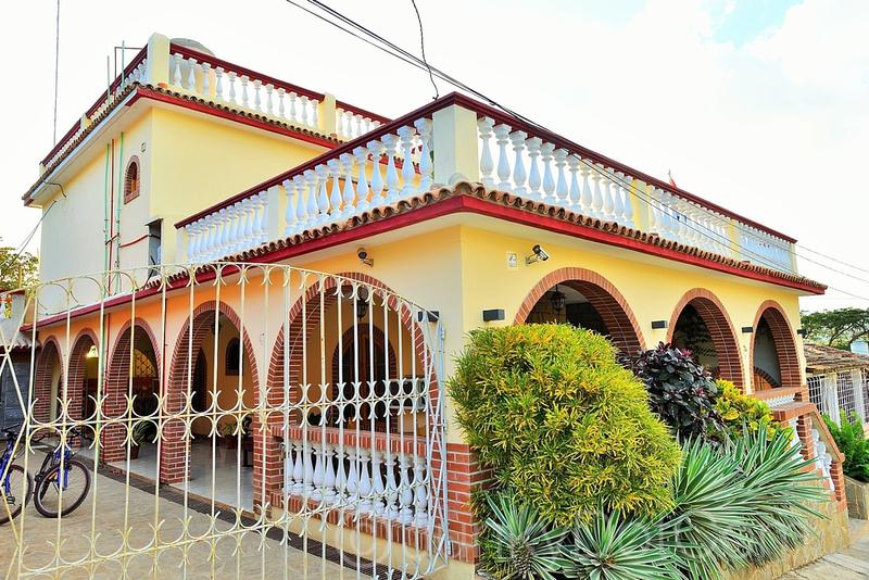Hostal Cuba La Boca