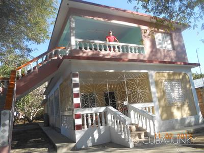 Casa Barbara Marea del Portillo