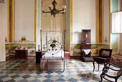 Museo Historico Principal Trinidad Cuba