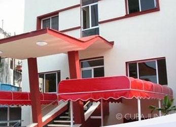 Hotel Bruzon Havana Cuba