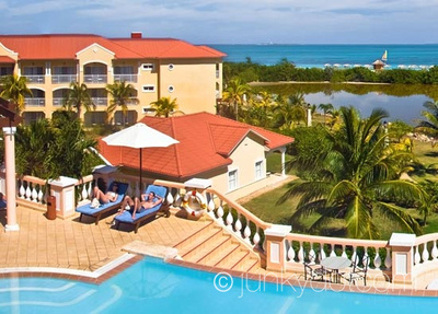 Hotel Paradisus Princesa del Mar | Varadero | Cuba