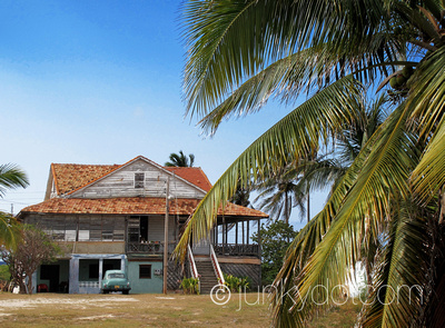 House at the beach Varadero Cuba