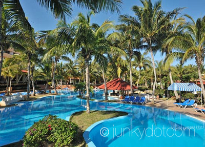 Hotel Sol Sirenas Coral  | Varadero | Cuba