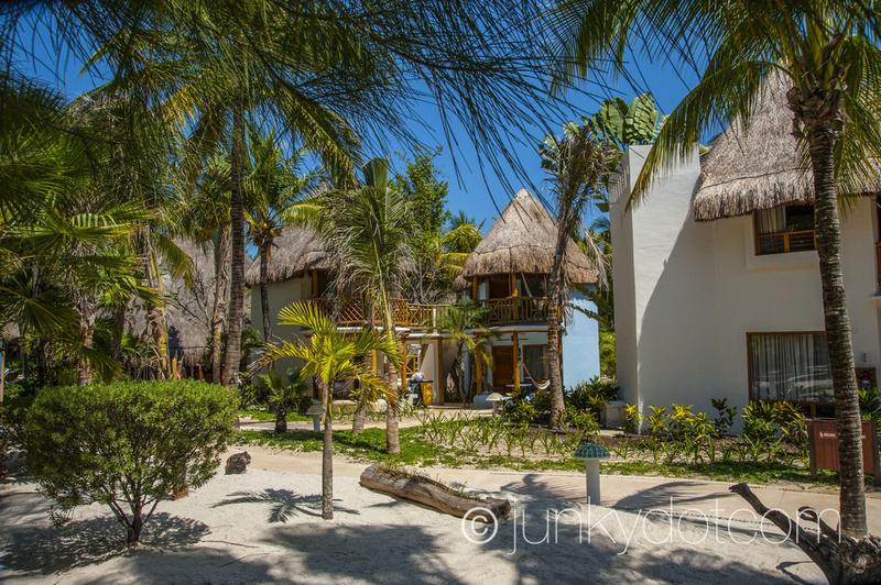 Mahekal Beach Resort - Ocean View Room