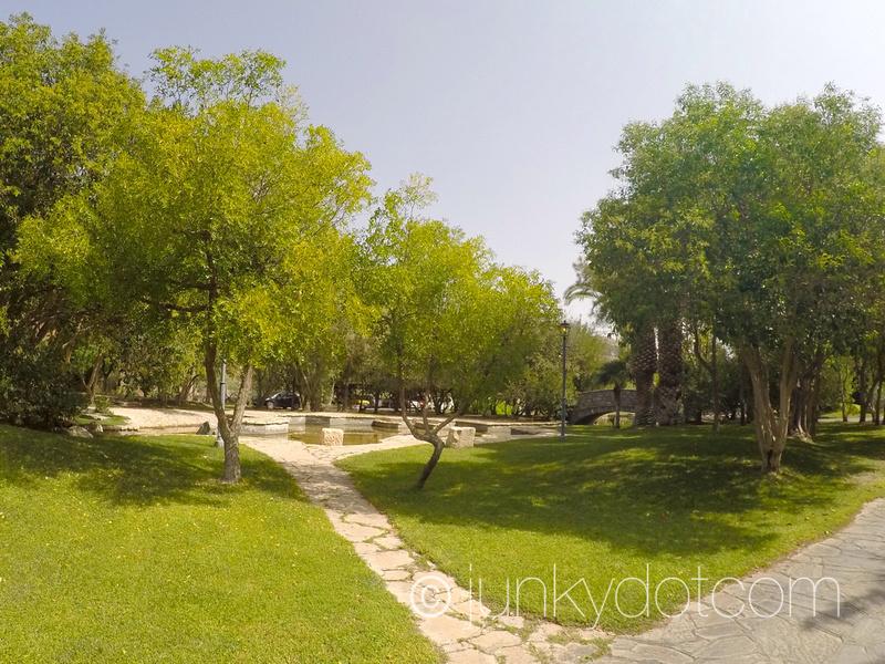 Dryssa Seaside Resort Village