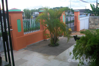 Villa Diane y Andre Matanzas Cuba