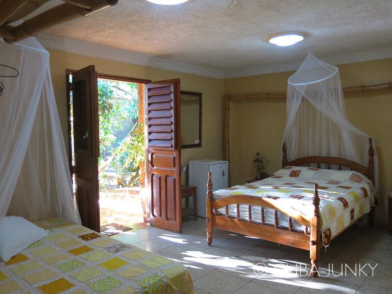 Casa Los Mangos | Trinidad | Cuba