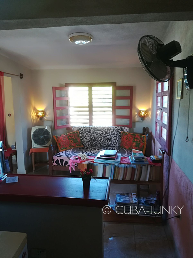 Casa El Tulipan Trinidad