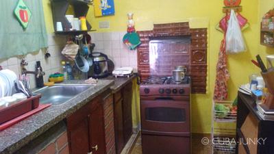 Dayami's House Old Havana Cuba