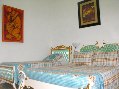 Casa Ninita Old Havana Cuba