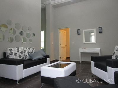 Casa Alameda Old Havana Cuba