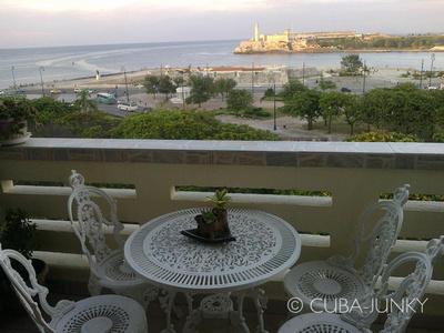 Casa Reina y Paco Old Havana Cuba