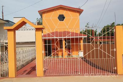 The Orange House Guasimas Varadero Cuba