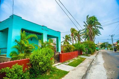 Villa Obdulia Varadero Cuba