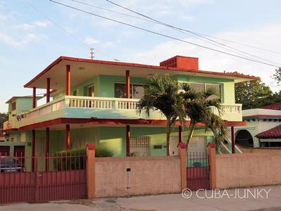 Casa Antonio y Yamiley Varadero VIP