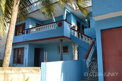 Blue House Varadero Cuba