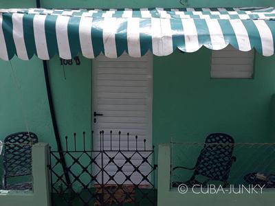 Casa Ana y Reynaldo Varadero Cuba