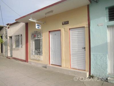 Hostal Soto CienfuegosCuba