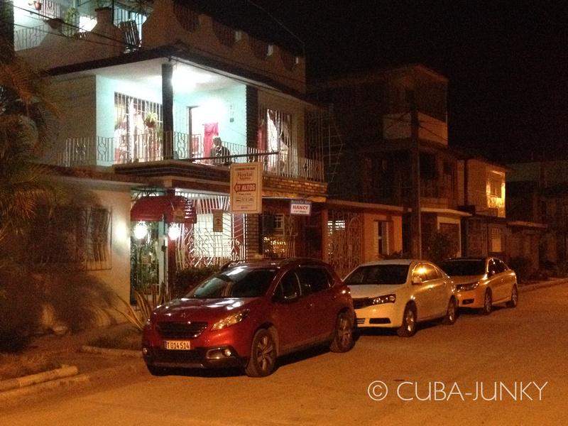 Hostal Bayamo Cuba