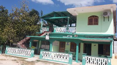 Casa Aileen y Yosvany Playa Larga Cuba