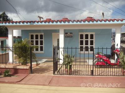 Casa Mis Cumbres Vinales Cuba