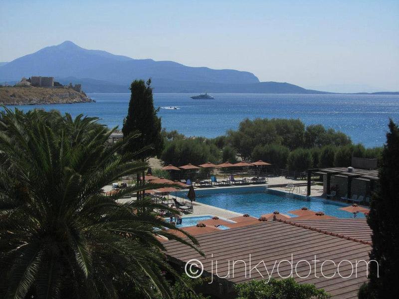 Doryssa Seaside Resort Samos