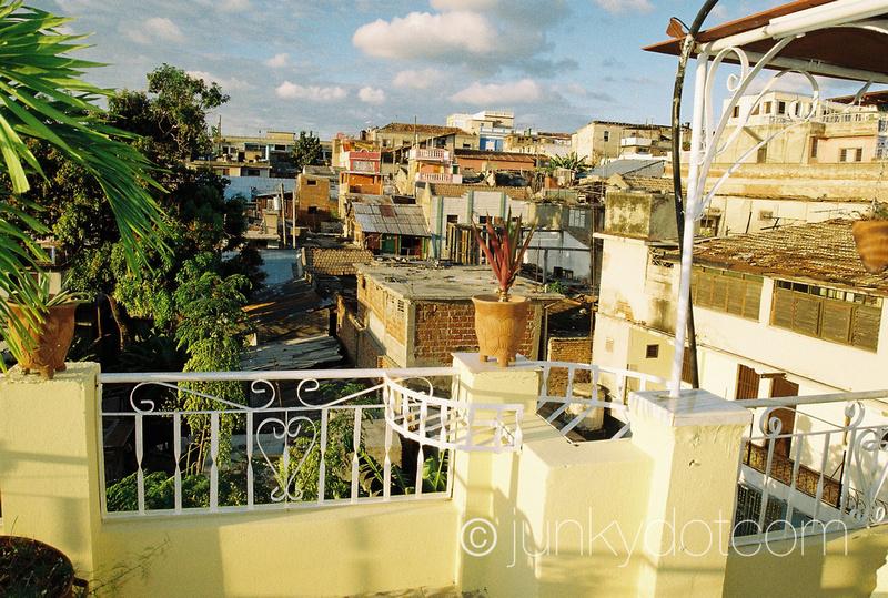 Junky dot com casa terraza santiago for Terraza dela casa