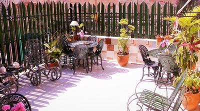 Casa Colonial La Terraza | Centro Havana | Cuba
