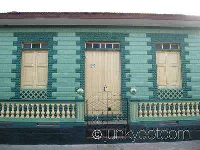 Casa Colonial Sonia Baracoa Cuba