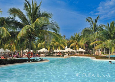 Hotel Paradisus Rio de Oro  | Holguin Cuba-Junky.com