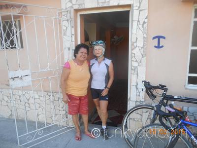 Casa Martha Gonzalez | Las Tunas | Cuba