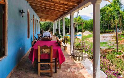 Villa Hermosa La Boca Trinidad Cuba