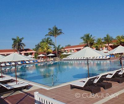 Hotel Arenal Havana Beach