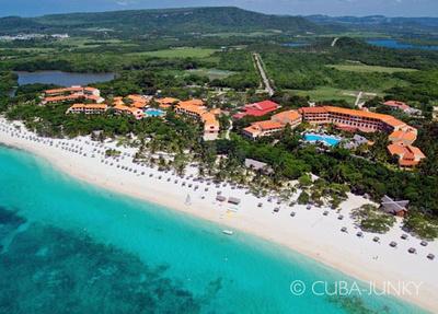 Hotel Sol Rio de Luna y Mares  | Holguin Cuba-Junky.com