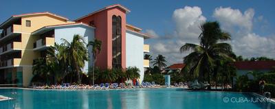 Hotel Club Acuario - Havana - Cuba-Junky.com