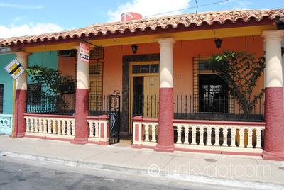 Casa La Nonna Pinar Del Rio Cuba