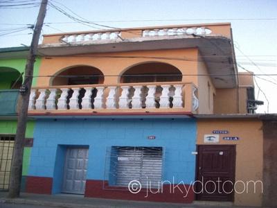 Hostal Victor | Trinidad | Cuba