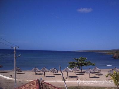Playa La Boca Cuba