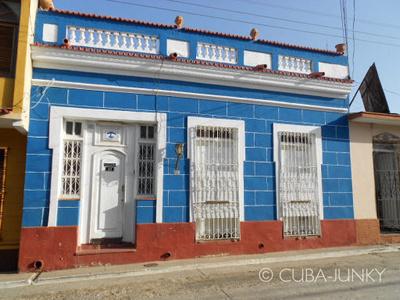 Hostal del Pino Trinidad , Cuba