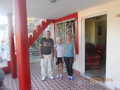 Hostal Bayamo   Bayamo   Cuba