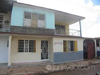 Casa Zulema Jaguey Grande