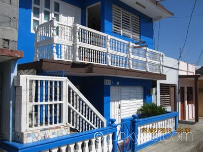 Casa Nelida y Norge Baracoa