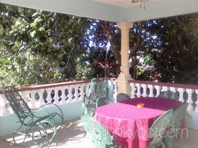 Casa Manolo & Blanca Trinidad