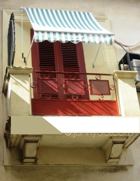 Casa Ruben, Habana Vieja, Cuba